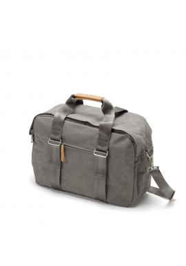 Qwstion Weekender Organic Washed Grey