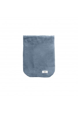 Allzweckbeutel The Organic Company All Purpose Bag Medium Grey Blue