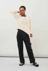 Pullover Maska Lyra Sweater Off White