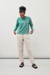 Pullover Maska Nela Sweater Sky Blue