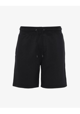 Sweatshorts Colorful Standard Deep Black