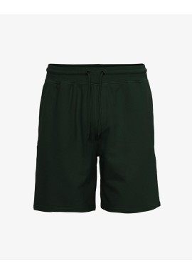 Sweatshorts Colorful Standard Hunter Green