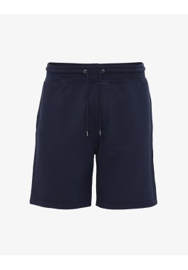 Sweatshorts Colorful Standard Navy Blue