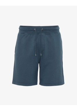 Sweatshorts Colorful Standard Petrol Blue