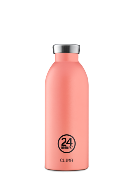 Thermosflasche 24Bottles Clima 500ml Blush Rose