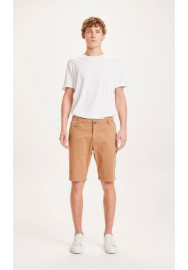 Chino-Shorts Knowledge Cotton Apparel Chuck tuffet