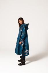 Regenponcho Rainkiss Japanese Blossom