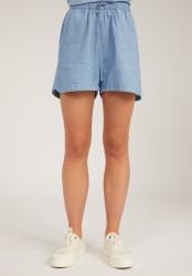 Shorts Armedangels Xuliaa Foggy Blue