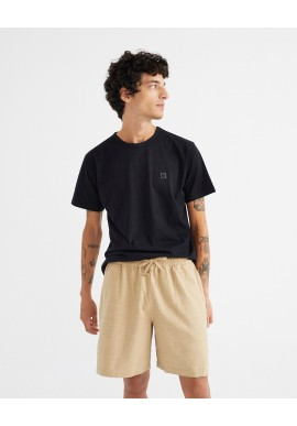 Shorts Thinking Mu Henry Camel