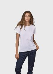 T-Shirt Klitmøller Collective My Tee White