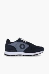 Yale Sneakers Ecoalf Smokey Blue - vegan