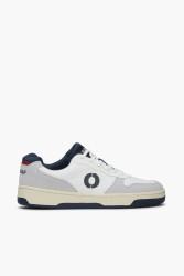 Tenis Sneakers Ecoalf Midnight Navy - vegan