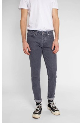 Herren-Jeans Kuyichi Jamie Slim Aged Grey