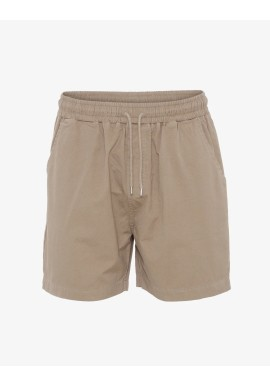 Twill-Shorts Colorful Standard Desert Khaki