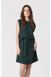 Kleid SKFK Adei Dress Dark Green