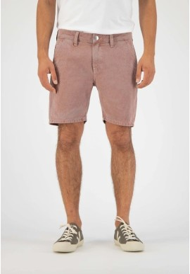 Jeans-Shorts Mud Jeans Luca Short Terra