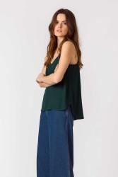 Top SKFK Olatz Shirt Dark Green