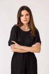 T-Shirt SKFK Karite Black