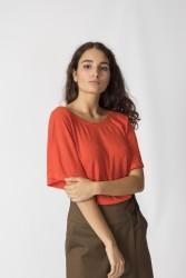 T-Shirt SKFK Karite Orange