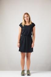Damenkleid ZRCL Basic black
