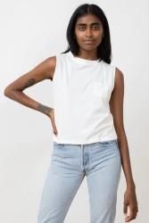 Shirt Jungle Folk Lima Top white
