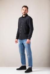 Herren-Hemd ZRCL Basic Black