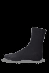 Socken ZRCL High Black