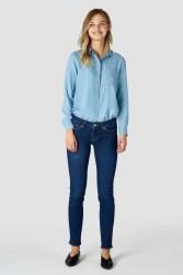 Jeans Kings Of Indigo Emi Eco Myla Blue Worn
