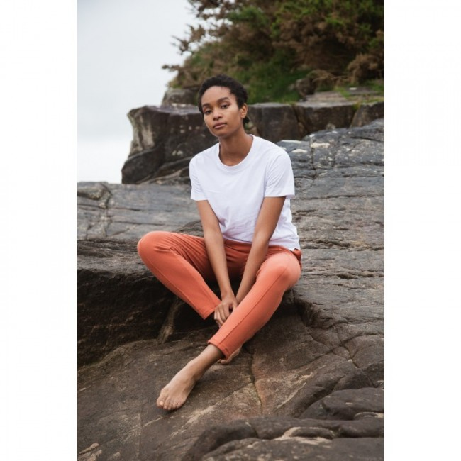 Hose Beaumont Organic George Trousers Clay
