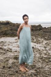 Kleid Beaumont Organic Athea Ocean