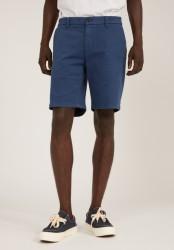 Shorts Armedangels Daante deep ocean blue