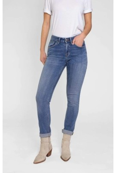 Damen-Jeans Kuyichi Suzie Slim Electric Blue Light Blue
