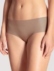Panty Calida Natural Skin Low Cut Almondine