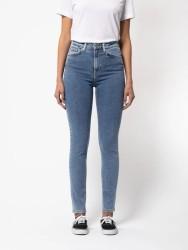 Jeans Nudie Jeans Hightop Tilde Blue Sun