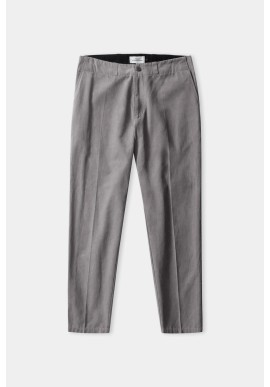 Hose About Companions Jostha Trousers Dusty Olive