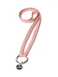 Schlüsselband Yoomee Keychain Zahra Autumn Leaf Silver
