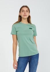 T-Shirt Armedangels Lidaa Elements Matcha