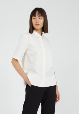Blouse Armedangels Aagat Off White