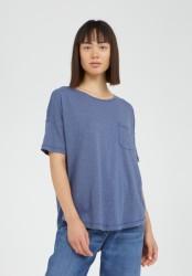 T-Shirt Armedangels Melinaa Foggy Blue