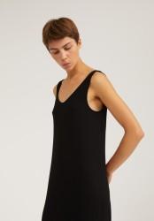 Kleid Armedangels Madalenaa black