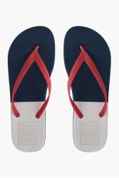 Flip Flops Ecoalf Bicolor Ocean Blue