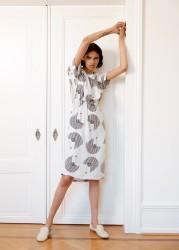 Kleid Komana Sander Dress Deco Girls