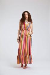 Kleid Komodo Whirlygig Dress Glasto Nudes