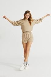 Shorts Ecoalf Lava Topo