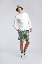 Shorts Komodo Bobby Bali Green
