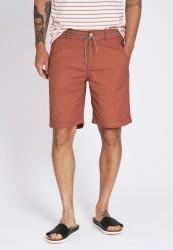 Shorts Recolution Canvas Shorts Dark Summer Orange