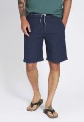 Shorts Recolution Canvas Shorts Navy