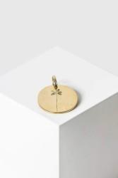 Schlüsselanhänger Yoomee Key Tag Equality Gold