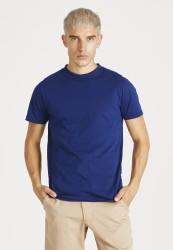 T-Shirt Givn Berlin Colby Navy Blue