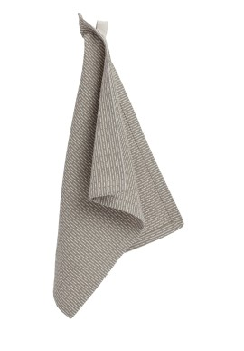 Waschlappen The Organic Company Kitchen and Wash Cloth Clay Stone